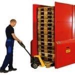 Palletautomaat
