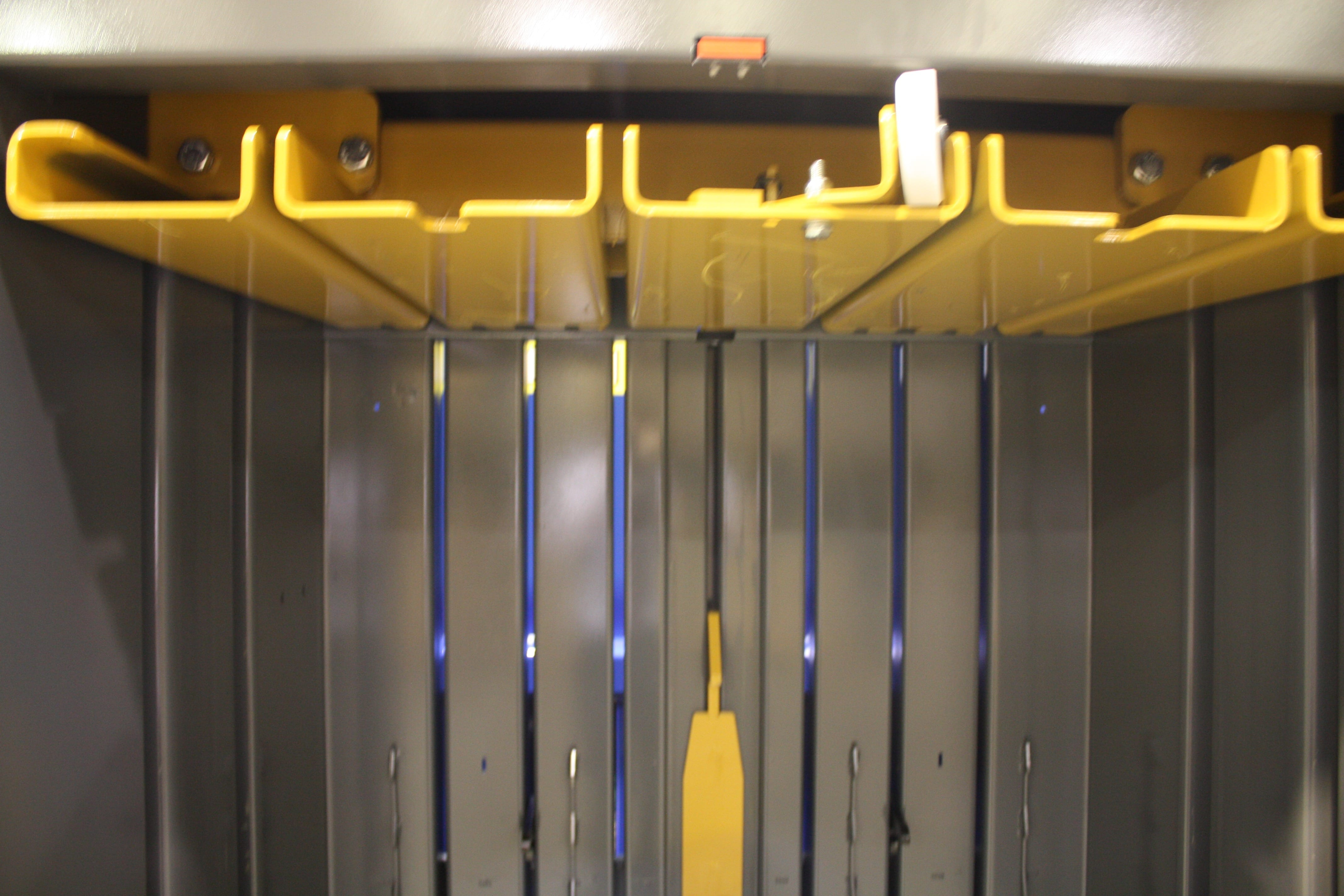 Balenpers 300 LH compacte pers