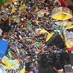 shredder voor jerrycans