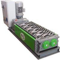 Industriële shredder SE 15