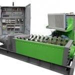 Industriele shredder SH 150